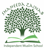 Shaheeda Zainab Muslim Independent Primary School